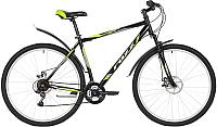 Велосипед Foxx Aztec D 26SHD.AZTECD.20BK9 -