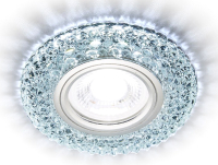 Точечный светильник Ambrella S291 CH -