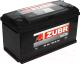 Автомобильный аккумулятор Zubr Ultra New L+ (90 А/ч) -