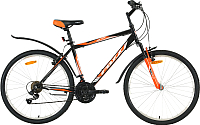Велосипед Foxx Aztec 26SHV.AZTEC.20BK9 -
