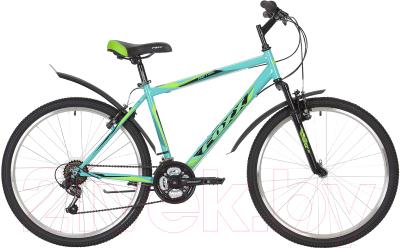 Велосипед Foxx Aztec 26SHV.AZTEC.20TQ9