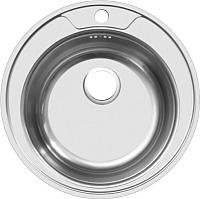 Мойка кухонная Ukinox FAP510 GT8K 0C -