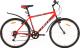 Велосипед Foxx Mango 26SHV.MANGO.18RD9 -