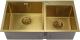 Мойка кухонная Melana ProfLine 8045 3.0/220 / S8045HG -