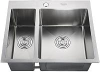 Мойка кухонная Melana ProfLine 3.0/200 / H575485S -