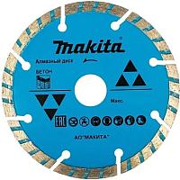 Отрезной диск алмазный Makita D-57037 -