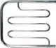 Полотенцесушитель водяной НИКА ПМ-2 50x80 / 570580200 -
