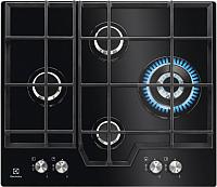 Газовая варочная панель Electrolux GPE363NK -