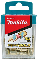 Набор бит Makita B-39512-10 -