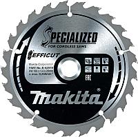 Пильный диск Makita B-64185 -