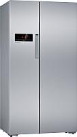 Холодильник с морозильником Bosch KAN92NS25R -