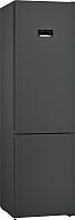 Холодильник с морозильником Bosch KGN39XC2AR -