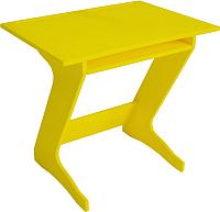Парта Millwood Юнпион 1 СЮ1 4.9 (желтый) -