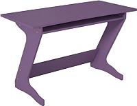 Парта Millwood Юнпион 2 СЮ 4.10 (фиолетовый) -
