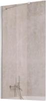 Стеклянная шторка для ванны Radaway Idea PNJ 70 / 10001070-01-01 -