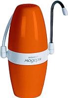 Фильтр питьевой воды Аквафор Модерн исполнение 2 (оранжевый) -