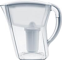 Фильтр питьевой воды Аквафор Аквамарин (белый) -