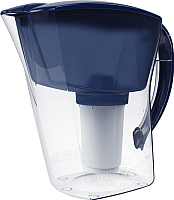 Фильтр питьевой воды Аквафор Аквамарин (синий кобальт) -