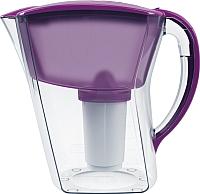 Фильтр питьевой воды Аквафор Аквамарин (цикламен) -