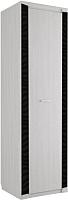 Шкаф SV-мебель Гамма 20 универсальный (ясень анкор светлый/венге) -