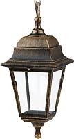 Светильник уличный Юпитер Адель JP1403 (черный) -