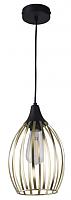 Потолочный светильник TK Lighting Liza 2816 Gold -