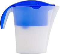Фильтр питьевой воды Гейзер Макарыч (синий) -