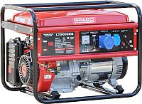 Бензиновый генератор Brado LT9000ЕВ -
