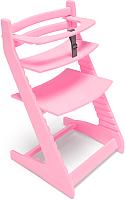 Ограничитель для стульчика Millwood Вырастайка ОВ-1 4.8 (розовый) -
