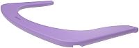 Ограничитель для стульчика Millwood Вырастайка ОВ-1 4.10 (фиолетовый) -