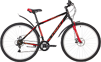 Велосипед Foxx Aztec D 29SHD.AZTECD.18RD9 -