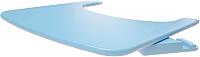 Съемный столик для стульчика Millwood СП-2 4.5 (голубой) -