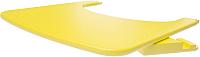 Съемный столик для стульчика Millwood СП-2 4.9 (желтый) -