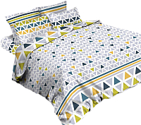 Комплект постельного белья VitTex 9160-2-15 -
