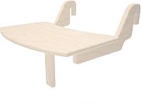 Съемный столик для стульчика Millwood Вырастайка СП-1 3.2 (без покрытия) -