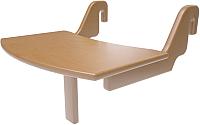 Съемный столик для стульчика Millwood Вырастайка СП-1 4.2 (вишневый/янтарный) -