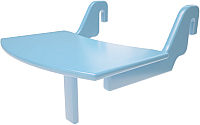 Съемный столик для стульчика Millwood Вырастайка СП-1 4.5 (голубой) -