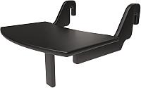 Съемный столик для стульчика Millwood Вырастайка СП-1 4.11 (черный) -
