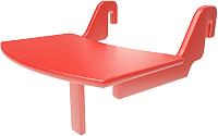 Съемный столик для стульчика Millwood Вырастайка СП-1 4.13 (красный) -