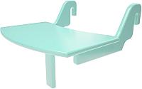 Столик для детского стульчика Millwood Вырастайка СП-1 4.14 (бирюза) -