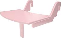 Съемный столик для стульчика Millwood Вырастайка СП-1 4.15 (фламинго) -