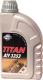 Жидкость гидравлическая Fuchs Titan ATF 3353 Dexron III MB 236.12 / 601411175 (1л, красный) -