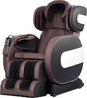 Массажное кресло VictoryFit M81 / VF-M81 (коричневый/черный) -