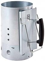 Стартер для розжига угля GoGarden Starter 19 / 50161 (серебристый) -