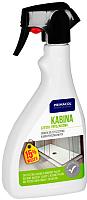 Чистящее средство для ванной комнаты Primacol Чистая душевая кабина (575мл) -