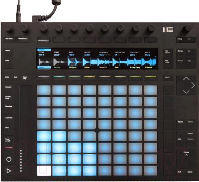 MIDI-контроллер Ableton