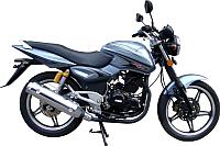 Мотоцикл Racer Magnum RC250-C5B (синий) -