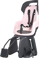 Детское велокресло Bobike Go Frame / 8012400004 (cotton candy pink) -