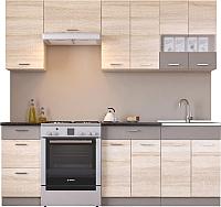 Готовая кухня Империал Николь 2.2 №1 -