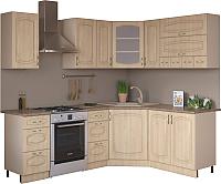 Готовая кухня Империал Паула 1.65x1.65 -